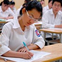 Những thí sinh có điểm thi tốt nghiệp cao nhất cả nước