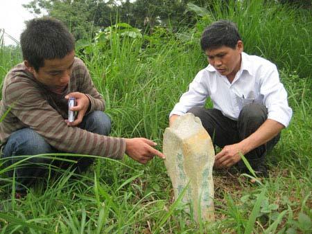 Hư thực về kho vàng bí ẩn ở Hà Giang - 1