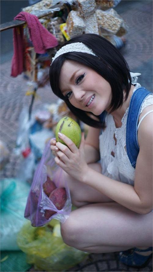 Lý Nhã Kỳ: Thảm họa thời trang Việt! - 7