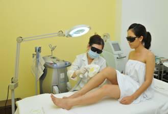 Giảm 30% chi phí triệt lông bằng công nghệ Laser - 2