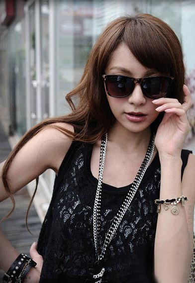 Sắm kính mát Hàn Quốc 1 giá! - 13