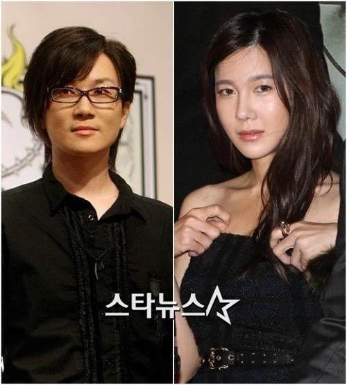 Lee Ji Ah quyết đưa chồng cũ ra tòa - 2