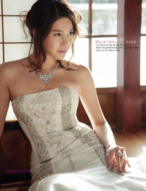 Lee Ji Ah quyết đưa chồng cũ ra tòa - 3