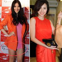 Huỳnh Bích Phương: Váy ngắn khiêu khích?
