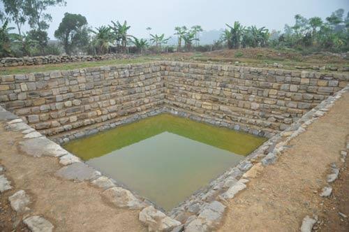 Thành nhà Hồ được công nhận di sản văn hóa thế giới - 4