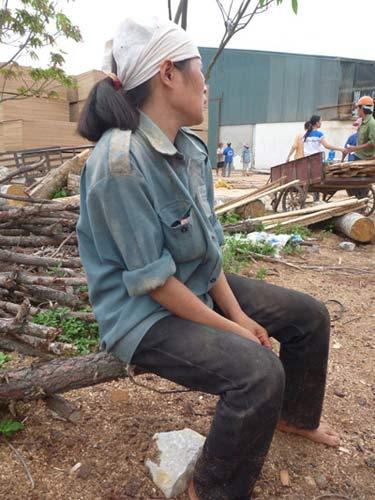 Nghệ An: Cháy lớn ở nhà máy gỗ - 5