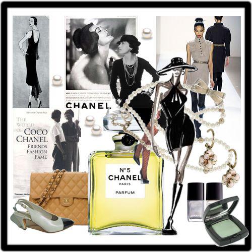 Váy của Lý Nhã Kỳ: Chat với Coco Chanel! - 4