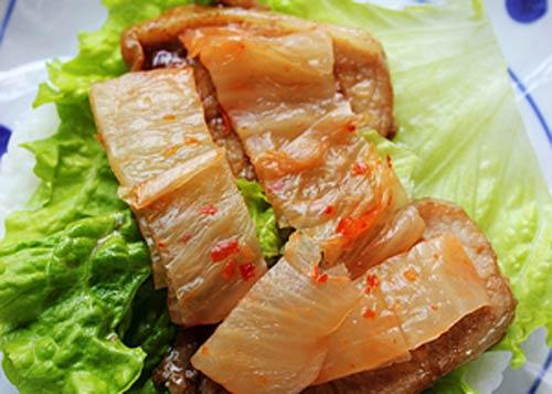 Hamburger thuần Việt 5
