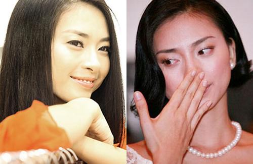 Khóc - cười đẹp như mỹ nhân Việt - 7
