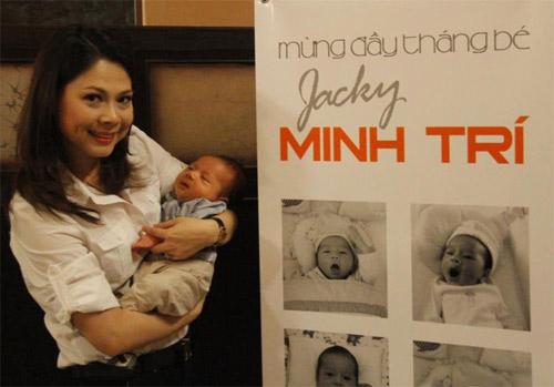 Ngô Kiến Huy có con với em gái Thanh Thảo - 1