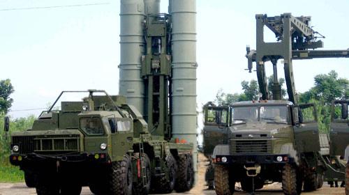 """Tên lửa S300 - """"Rồng lửa"""" của Việt Nam - 1"""