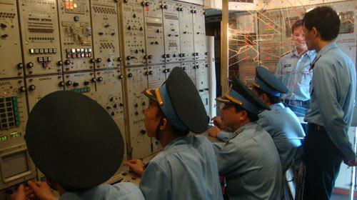 """Tên lửa S300 - """"Rồng lửa"""" của Việt Nam - 2"""