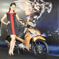 Thị trường xe máy Việt tháng 3: Khó lường