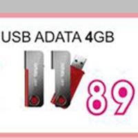 Cơ hội mua USB 8GB giá siêu rẻ