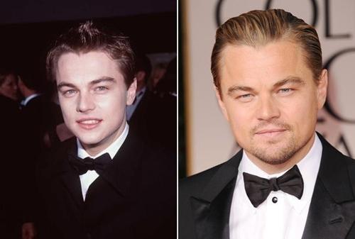 Diễn viên Titanic: Ngày ấy, bây giờ - 2