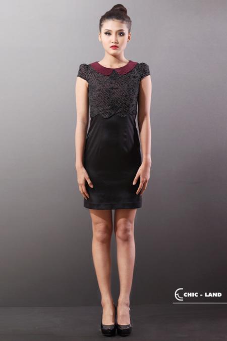 Xu hướng váy đầm mùa hè 2012 - 7