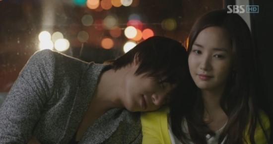 Phát sốt vì tin Lee Min Ho vẫn đang yêu - 2