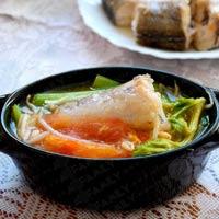 Lạ miệng canh cá nấu chua miền Nam