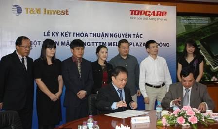 Topcare mở siêu thị điện máy thứ 3 tại Hà Đông - 1