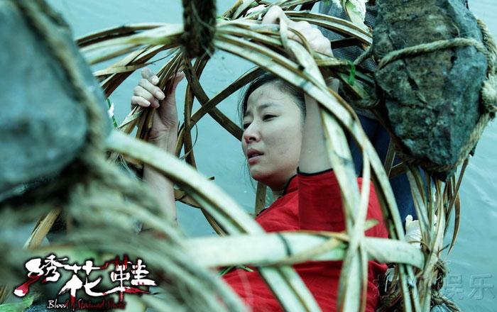 Hốt hoảng vì cảnh phim của Lâm Tâm Như - 2
