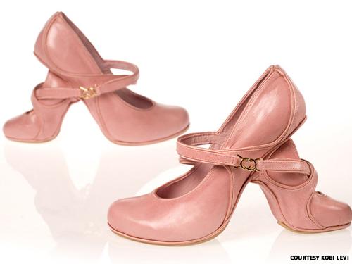 Những đôi giày cao gót kỳ quái - 6