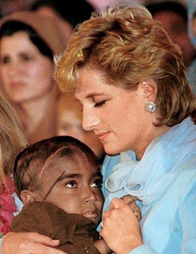 Công nương Diana: Hình ảnh chưa từng công bố - 10