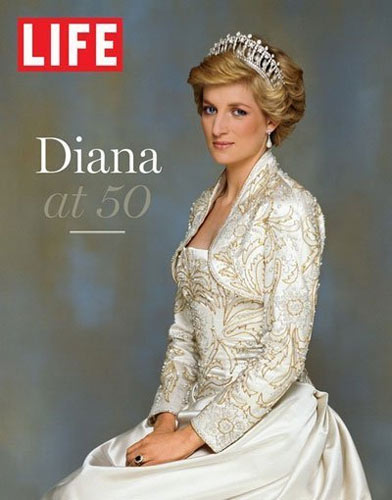 Công nương Diana: Hình ảnh chưa từng công bố - 12