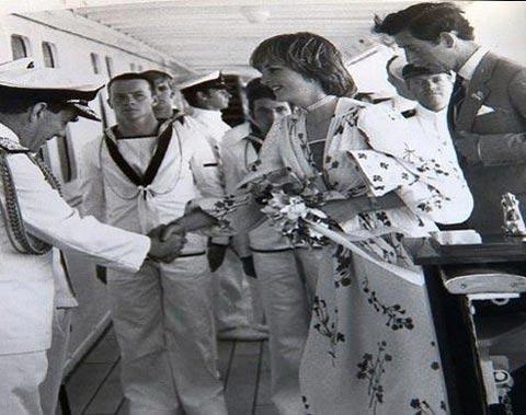 Công nương Diana: Hình ảnh chưa từng công bố - 3