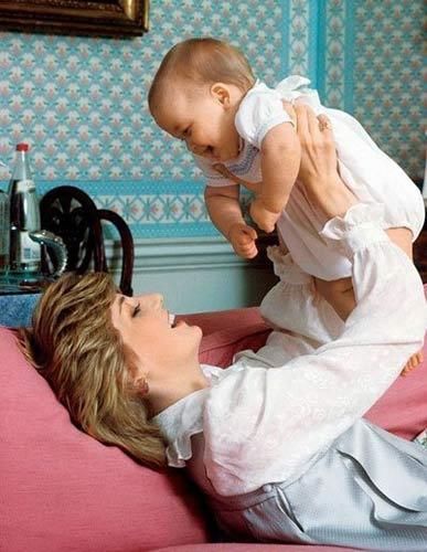 Công nương Diana: Hình ảnh chưa từng công bố - 7