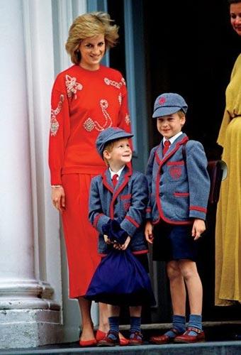 Công nương Diana: Hình ảnh chưa từng công bố - 8
