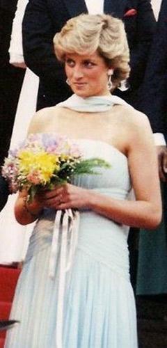 Công nương Diana: Hình ảnh chưa từng công bố - 9