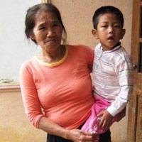 Mẹ giết con 6 tháng tuổi vì tin lời thầy bói