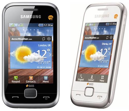 Điện thoại 2 sim nào hấp dẫn nhất hiện nay? - 4