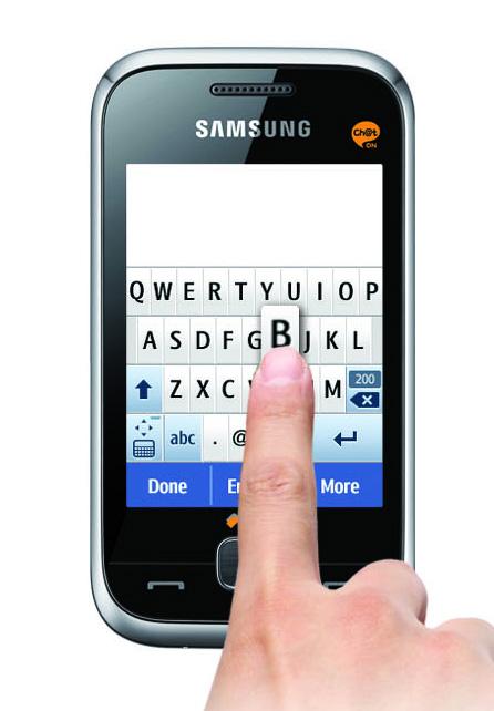 Điện thoại 2 sim nào hấp dẫn nhất hiện nay? - 2