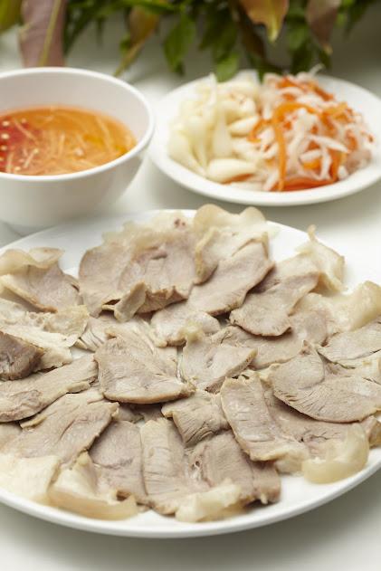 Thưởng thức bánh canh Trảng Bàng đúng chất Tây Ninh - 3
