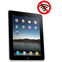 iPad mi dnh li WiFi, Apple vo cuc