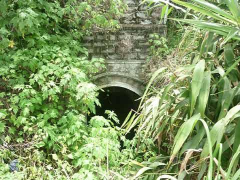 1333852274 ham bi an1 Bí mật hệ thống đường hầm tại Đà Lạt