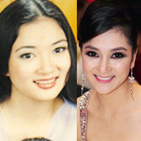 Mỹ nhân Việt thay đổi sắc đẹp từng ngày?