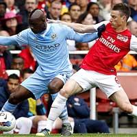Arsenal - Man City: Phút 87 định mệnh