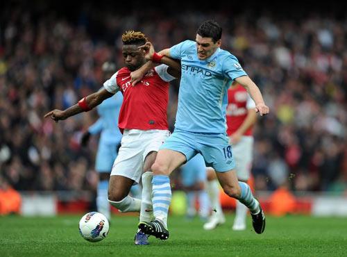 Chiến thắng của Arsenal: Loại men hảo hạng - 1