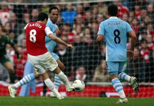Chiến thắng của Arsenal: Loại men hảo hạng - 2