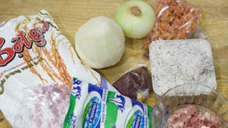 Bánh đúc kiểu miền Nam cực hấp dẫn - 1