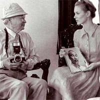 Kate Moss chụp thời trang ở Việt Nam