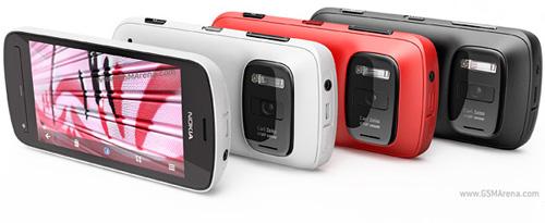 Nokia 808 PureView giá trên 16 triệu đồng - 3
