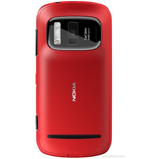 Nokia 808 PureView giá trên 16 triệu đồng - 12