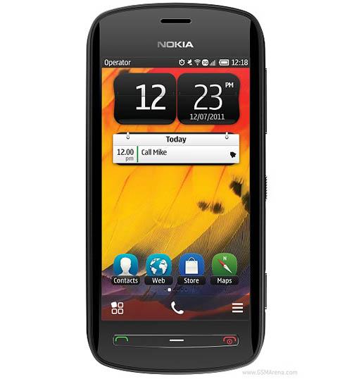 Nokia 808 PureView giá trên 16 triệu đồng - 4