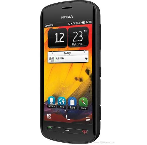 Nokia 808 PureView giá trên 16 triệu đồng - 6