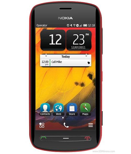 Nokia 808 PureView giá trên 16 triệu đồng - 11