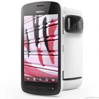 Nokia 808 PureView giá trên 16 triệu đồng