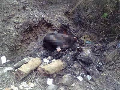 Tin mới vụ giết người đốt xác phi tang - 2